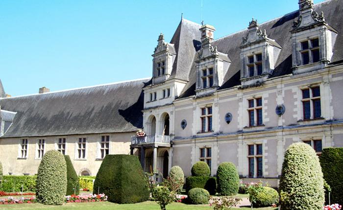 Journées du patrimoine 2018 - château de Châteaubriant Grand Patrimoine de Loire-Atlantique
