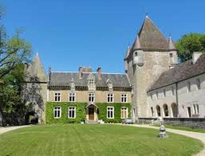 Journées du patrimoine 2018 - Château de Coraboeuf