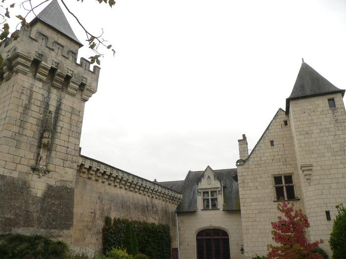 Journées du patrimoine 2018 - Château de Dampierre-Morains
