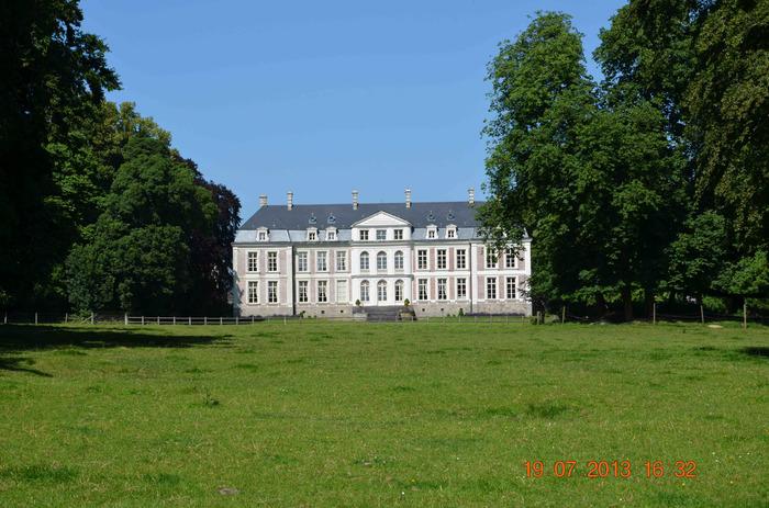 Crédits image : Chateau de Flers