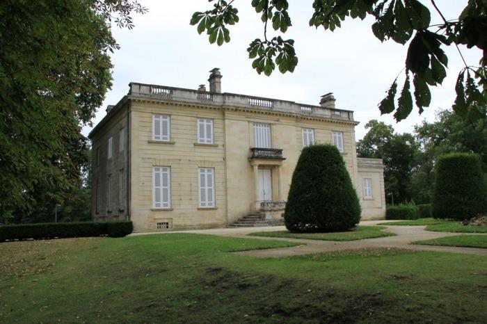 Crédits image : © Château de Fongravey
