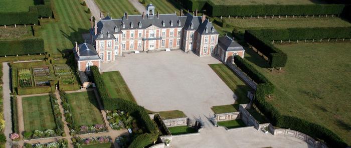 Journées du patrimoine 2017 - Visite libre du château de Galleville