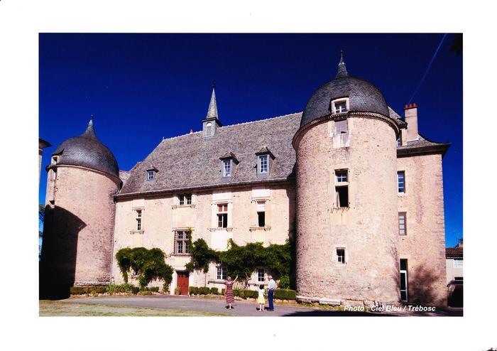 Journées du patrimoine 2017 - Visite libre du château de Graves