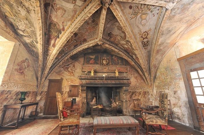 Journées du patrimoine 2018 - Château de Gudmont