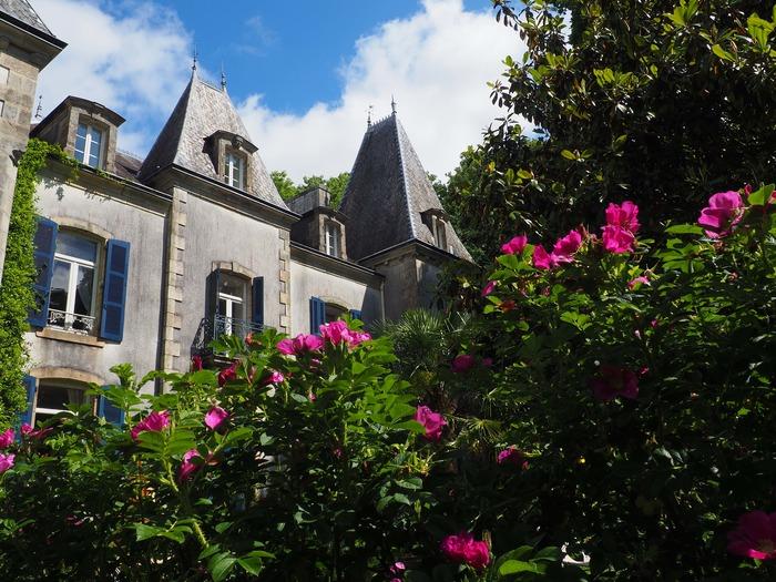 Journées du patrimoine 2018 - Visites au Château de Kerivoal