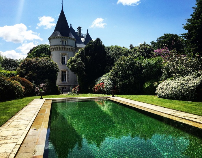Journées du patrimoine 2017 - Château de Kistinic