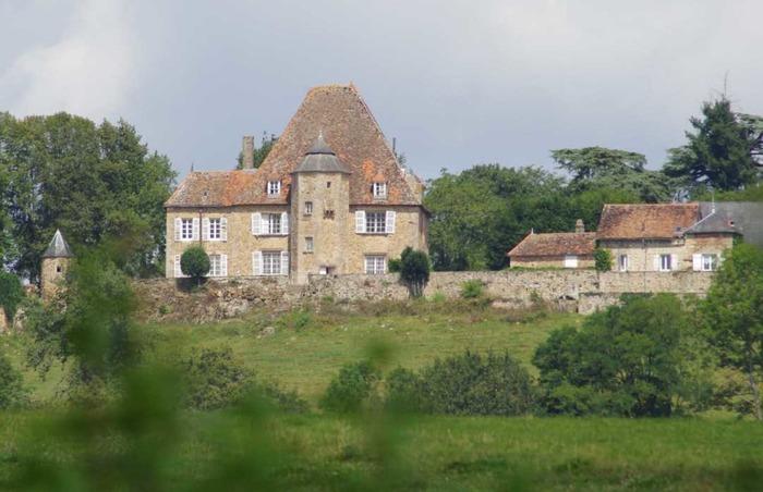 Journées du patrimoine 2017 - Visite du Château de la Bussière