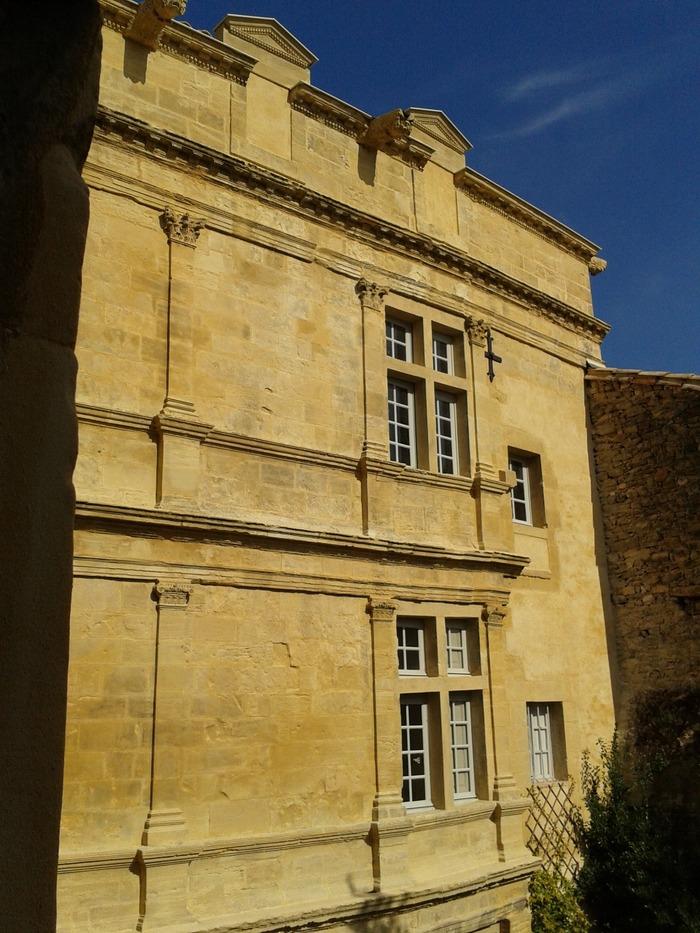 Journées du patrimoine 2017 - Château de La Fare