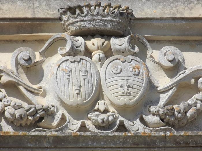 Journées du patrimoine 2018 - Chateau de la Forêt, la rue des Artisans, la Saint-Eugène