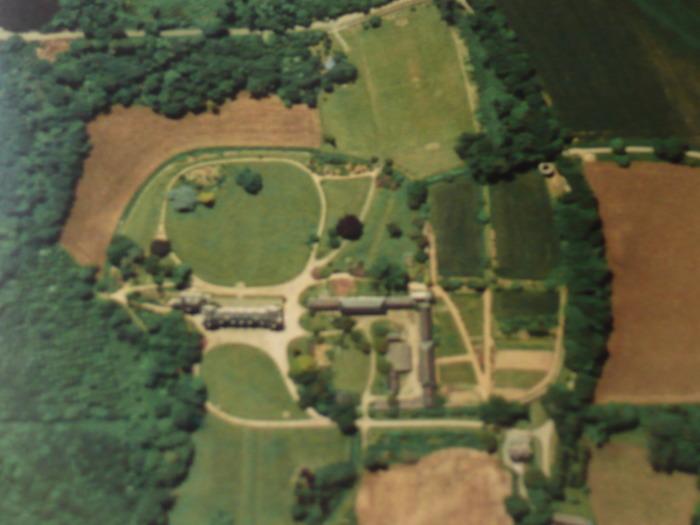 Crédits image : Château de la Grand'Ville