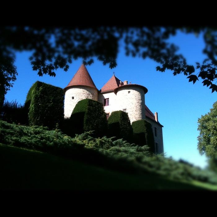 Crédits image : Chateau Poivriere (c)
