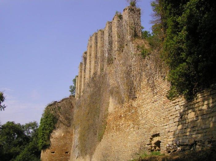 Journées du patrimoine 2017 - Château de Lourdon