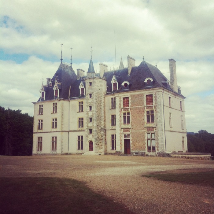 Journées du patrimoine 2017 - Visite commentée du château et de la chapelle familiale