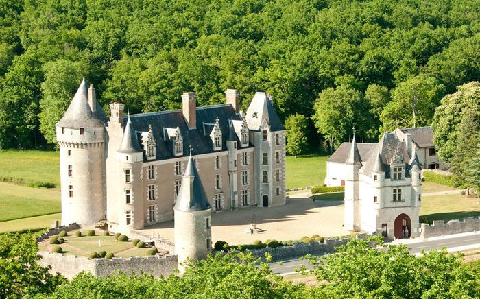 Crédits image : © Château de Montpoupon