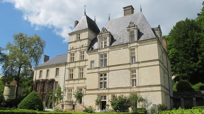 Journées du patrimoine 2017 - Château de Poncé