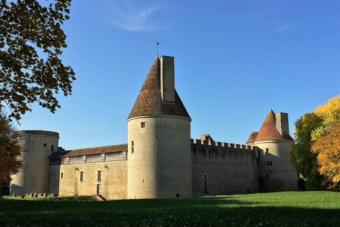 Journées du patrimoine 2018 - Château de Posanges