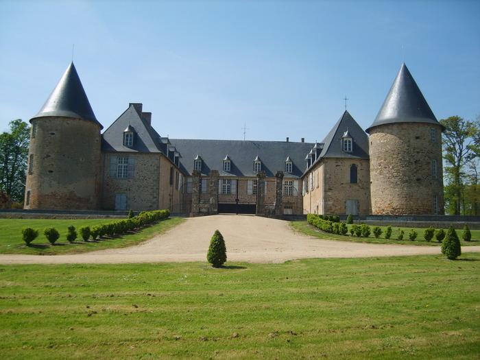 Journées du patrimoine 2017 - Visite guidée du château de Rochebrune