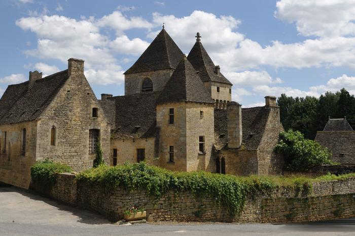 Crédits image : © Château de Saint-Geniès