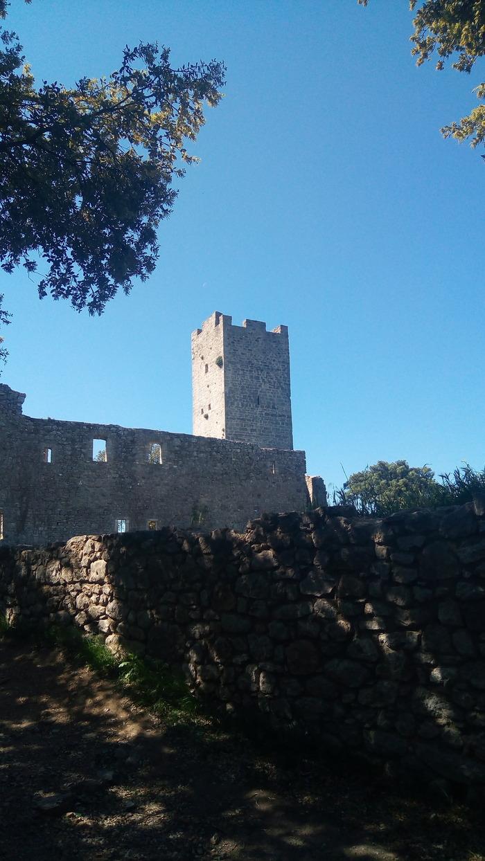 Journées du patrimoine 2017 - Château de Tornac