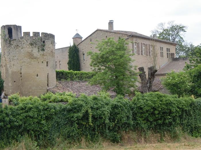 Journées du patrimoine 2017 - Visite libre du château de Vénès