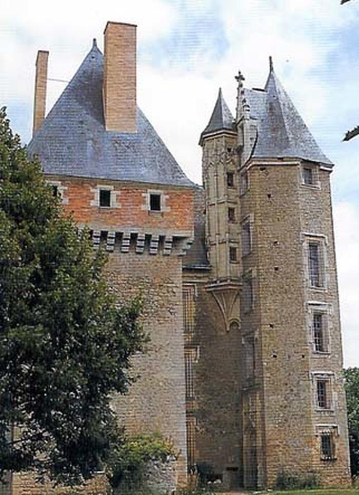 Journées du patrimoine 2017 - Château de Verdelles
