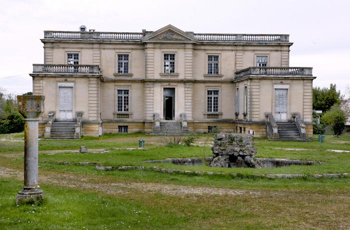 Journées du patrimoine 2018 - Inauguration du Château des Arts : visites commentées et exposition