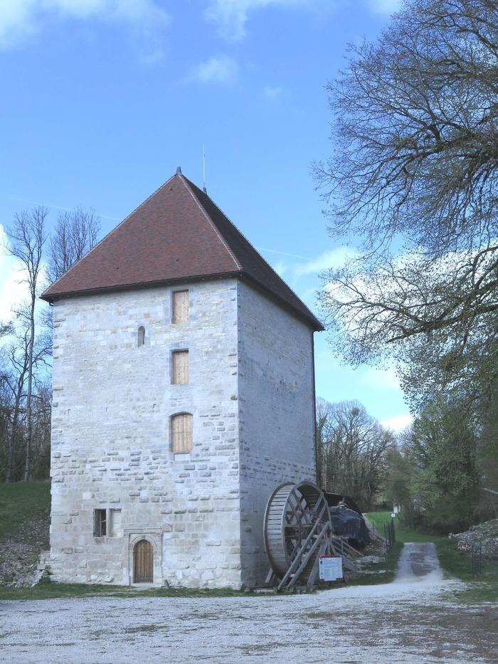 Journées du patrimoine 2018 - Château des seigneurs de Vignory
