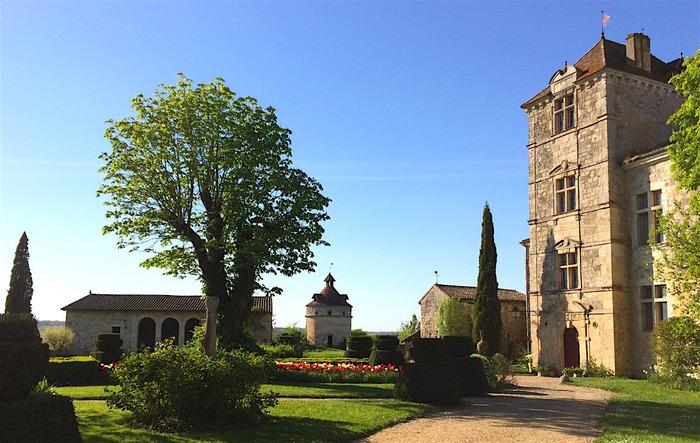 Crédits image : © Château de Fréchou