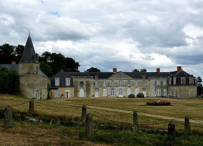 Journées du patrimoine 2017 - Château du Plessis Greffier