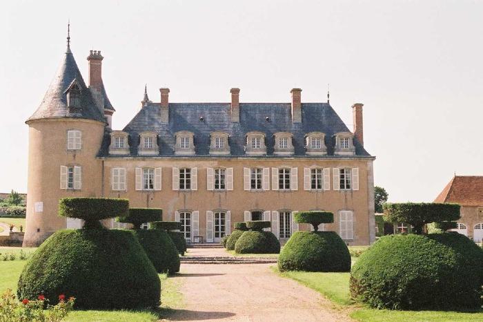 Journées du patrimoine 2018 - Château du Terreau