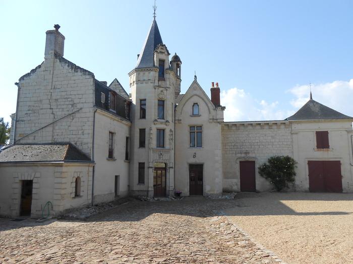 Journées du patrimoine 2018 - Château du Vieux-Bagneux