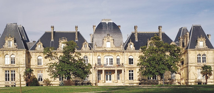 Crédits image : © Château Dulamon