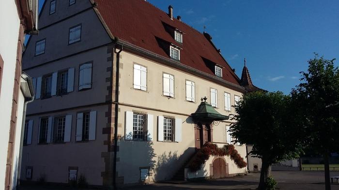 Crédits image : Mairie de Plobsheim