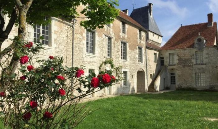 Journées du patrimoine 2018 - Visite libre du château et de la chapelle Saint-Hilaire