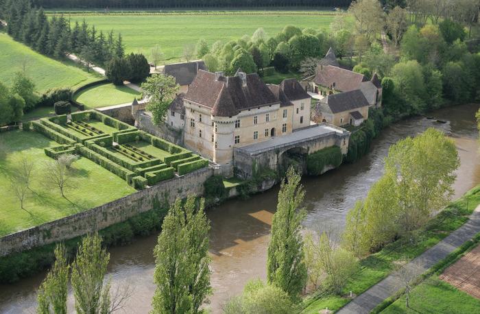 Journées du patrimoine 2017 - Découverte du grand Logis Renaissance et ouverture exceptionnelle des écuries