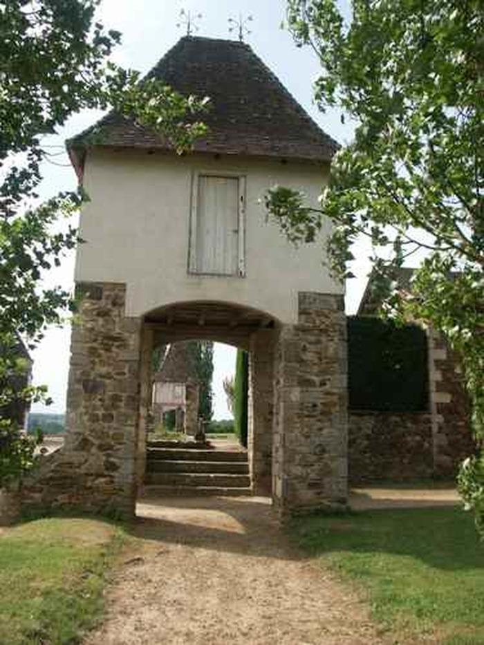 Crédits image : © Château et parc de Traslage