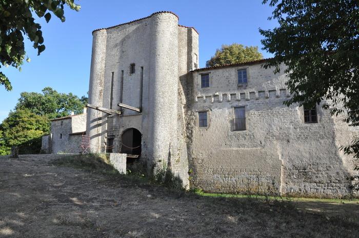 Crédits image : © Château de Villeneuve-la-Comtesse