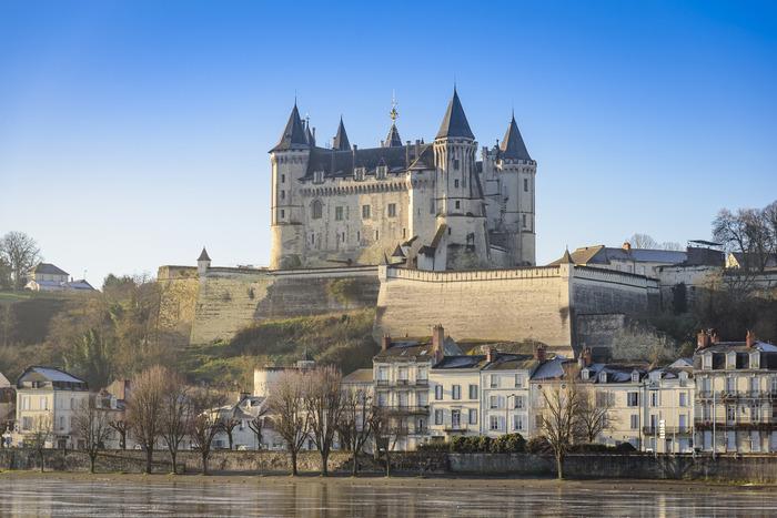 Journées du patrimoine 2018 - Château-Musée de Saumur Partenaire MUSEO PASS