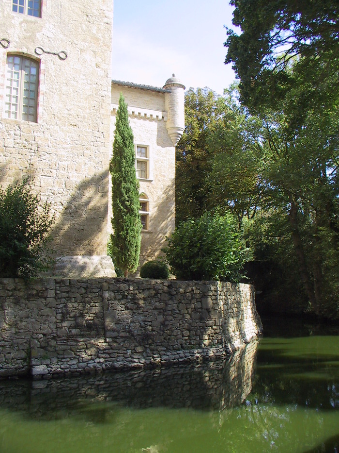 Journées du patrimoine 2017 - Château de Belflou