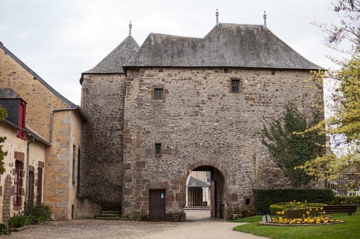 Journées du patrimoine 2017 - Château de Fresnay