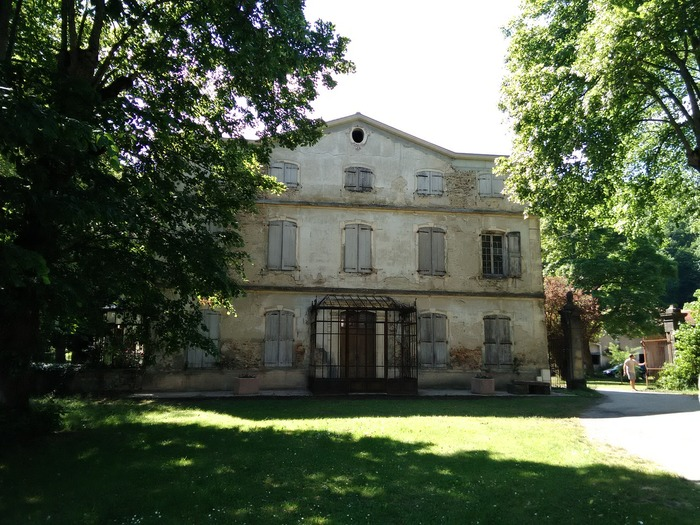 Journées du patrimoine 2017 - Visite d'une maison bourgeoise du 19°siècle
