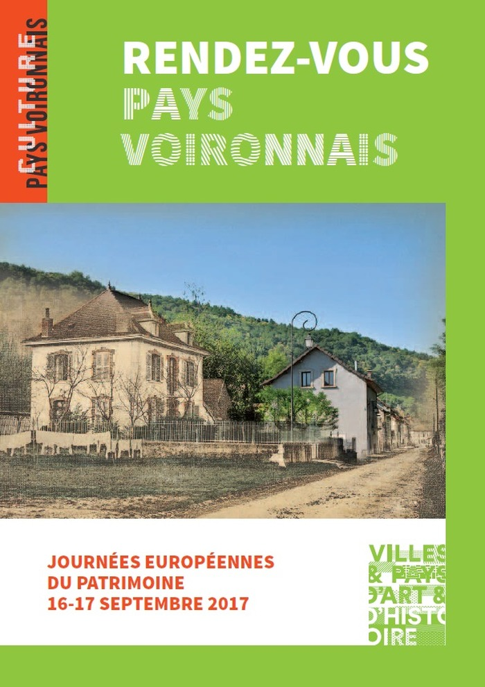 Crédits image : PAH Pays Voironnais