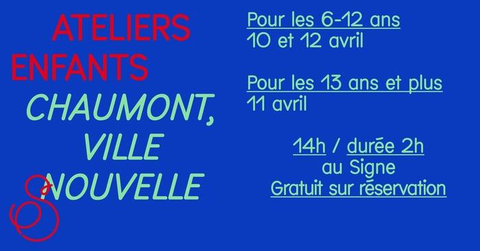 Chaumont, ville nouvelle