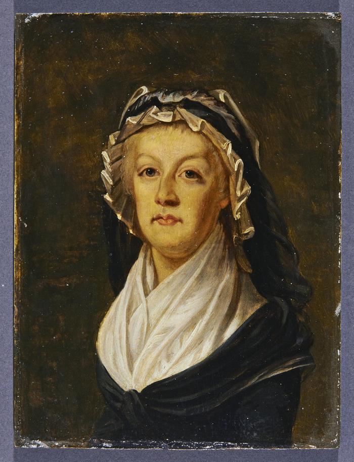 Journées du patrimoine 2018 - Chauveau-Lagarde avocat de Marie-Antoinette, défenseur au Tribunal révolutionnaire