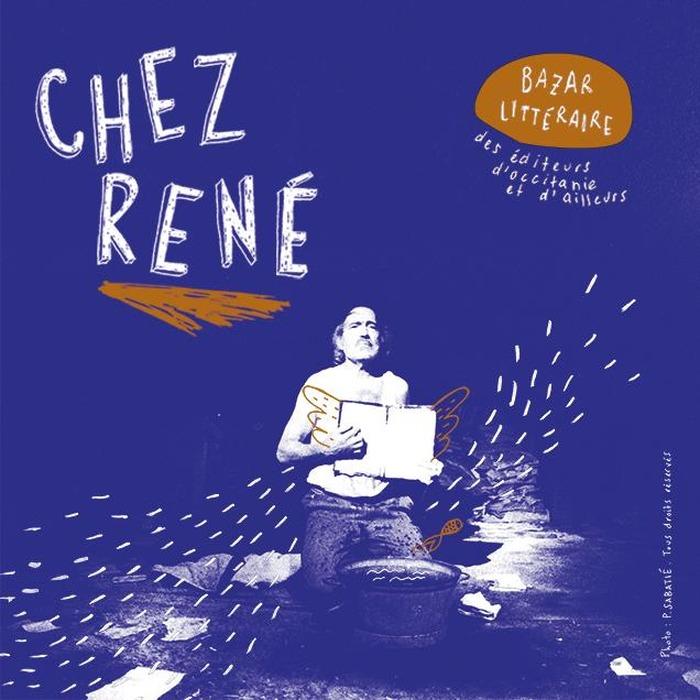 Journées du patrimoine 2018 - Chez René - Bazar littéraire