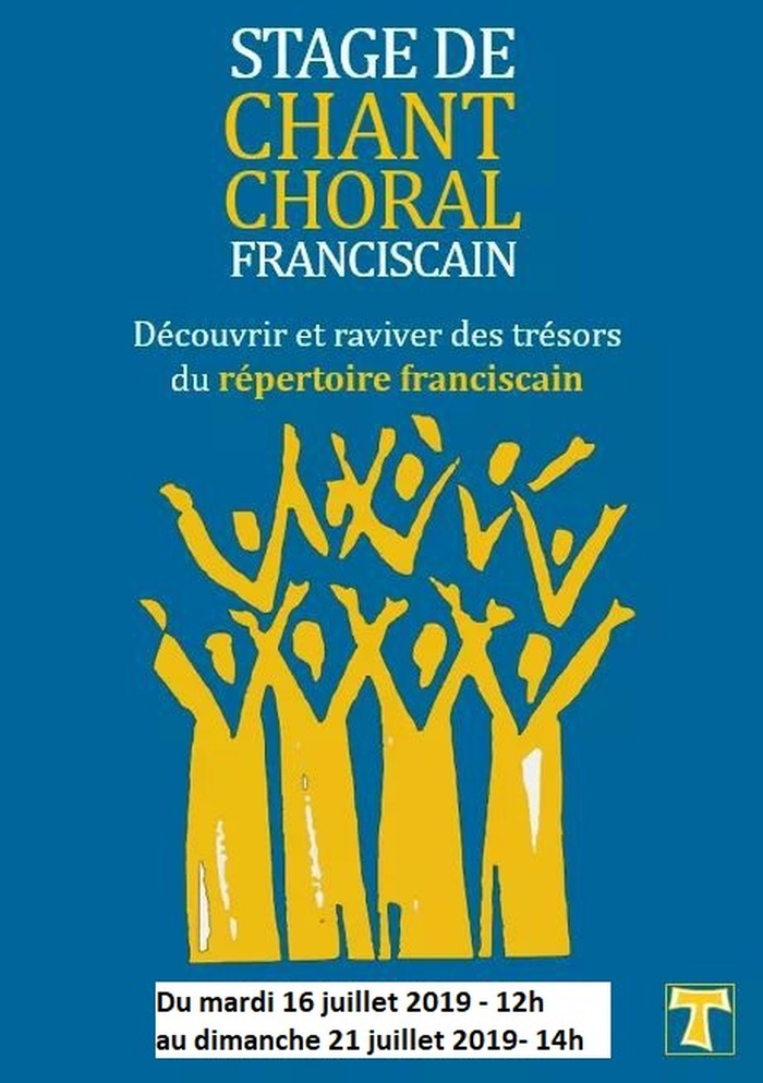 Chorale franciscaine