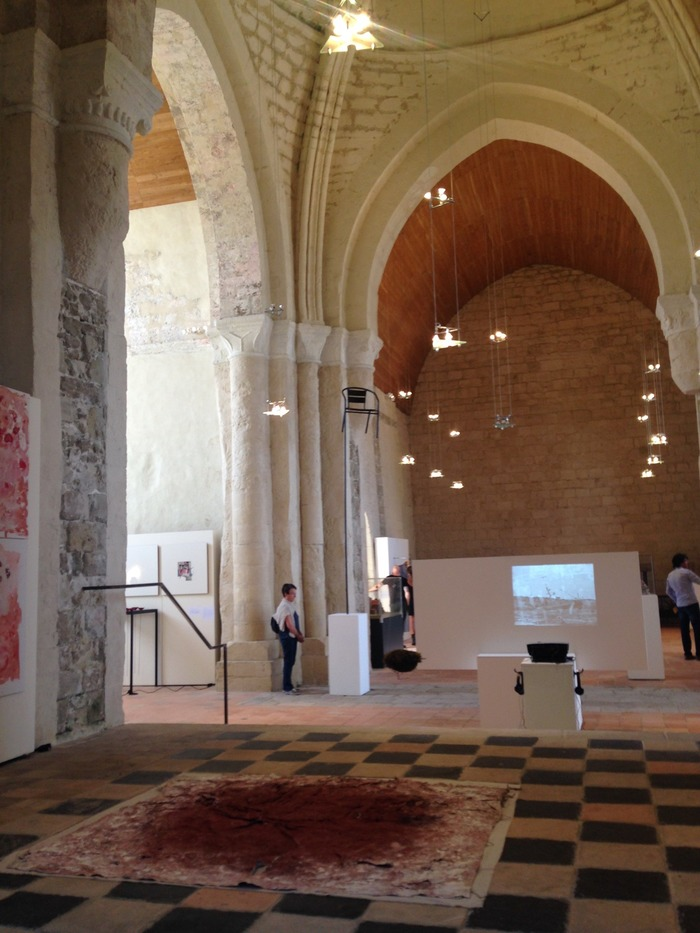 Journées du patrimoine 2018 - Churchill Manitoba, l'exposition