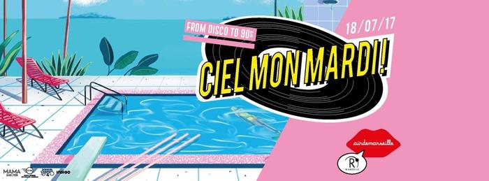 Ciel Mon Mardi #9