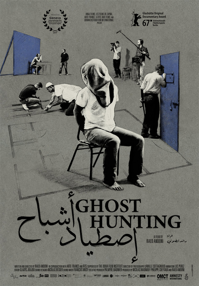 « Ghost Hunting »