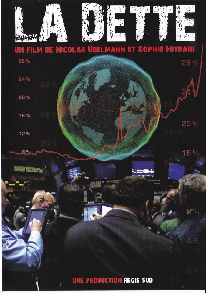 (Ciné-débat) Dette publique, dette privée, à qui la faute ?